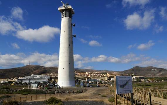 Gran canaria puerto de mog n canarias espa a - Office du tourisme fuerteventura ...