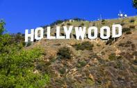 La colina de Hollywood