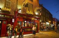 Temple Bar, Dubl�n