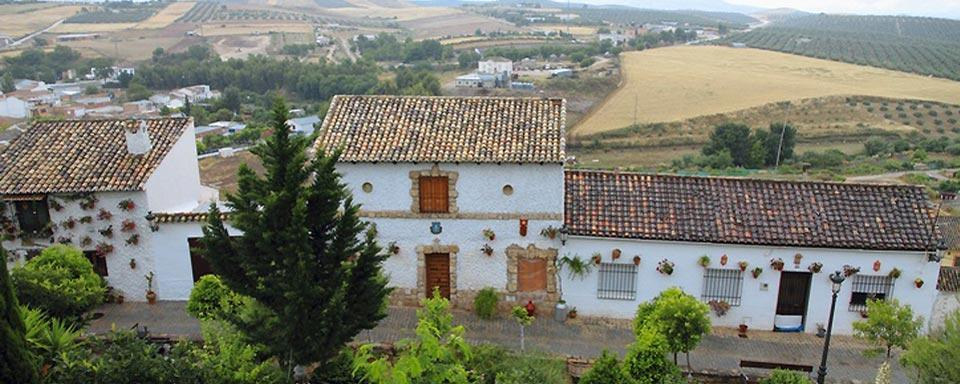 casas rurales en sierra de cazorla segura y las villas: