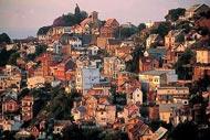 Antananarivo,