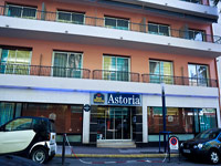 HOTEL BEST WESTERN ASTORIA