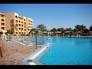 Intercontinental Resort et Casino Hurghada
