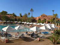 Coralia Club Palmariva Marrakech