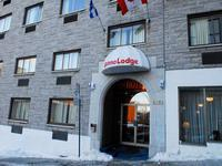 Econo Lodge Downtown - Montreal