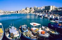 Heraklion, Grecia