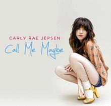 Call Me Maybe de Carly Jae Jepsen