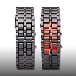 Reloj samur�i