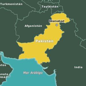 Costumbres pakist n easyviajar - Tiempo en pakistan ...