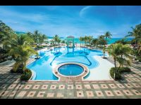 Sandals Whitehouse European Village and Spa All Inclusive