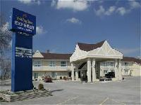 Holiday Inn Express Hotel amp Suites Collingwood-Blue Mountain