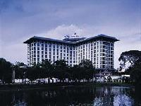 Hotel Nikko Royal Lake Yangon