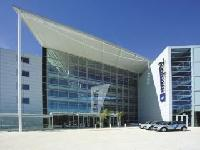 RADISSON SAS STANSTED AIRPORT