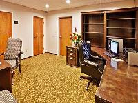 Holiday Inn Express Hotel Suites Tulsa-Catoosa