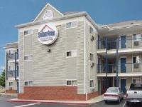 Suburban Extended Stay Hotel Atlanta North