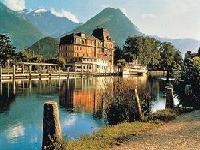 Best Western Hotel Du Lac Interlaken