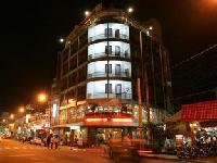 Quoc Te International Hotel