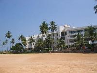 The Induruwa Beach Resort