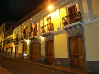 Boutique Hotel Plaza Sucre