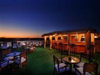 M S AMARCO Aswan-Luxor 3 nights Nile Cruise Friday-Monday