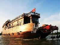 Mekong River Eyes Cruise
