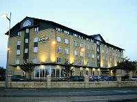 Express by Holiday Inn Edinburgh-Leith