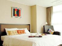 Fraser Place Serviced Residences Seoul