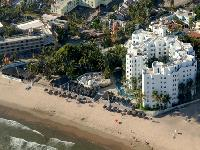 Los Sabalos Beach Resort & Spa Mazatlan