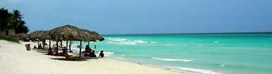 Varadero: playas so�adas