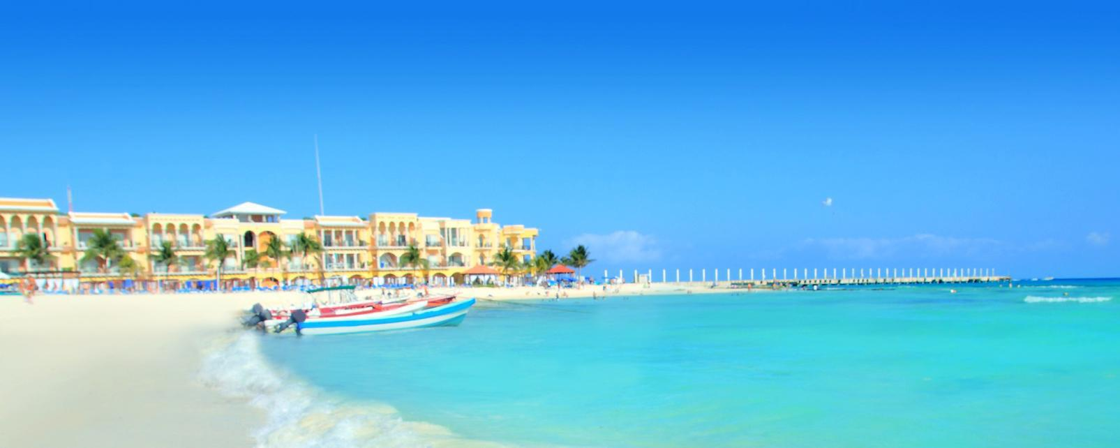 Playa Del Carmen Weather