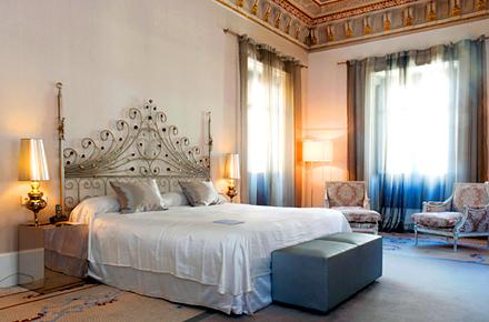 El palacio de los patos en granada nuestro top 10 de los for Hoteles de lujo en espana ofertas