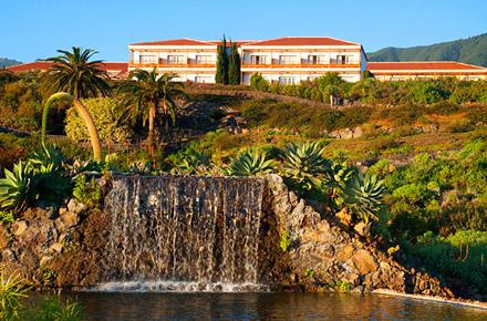 El parador de la palma nuestro top 10 de los hoteles de for Hoteles de lujo en espana ofertas