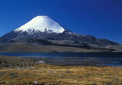 Chile Condensado De Paisajes Rumbo A Las Am Ricas Y Sus